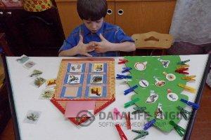 Игры и пособия для развития речи своими