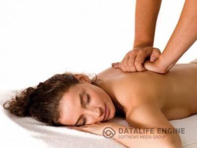 Полезные свойства детского массажа