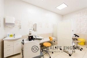 Открылась современная клиника гинекологии в Москве на Электрозаводской